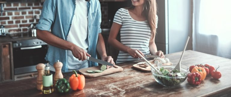バランスの良い食生活も射精後の疲労回避に有効