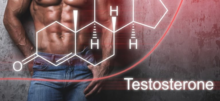 テストステロン