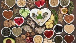 アルギニンとシトルリンを豊富に含む食材