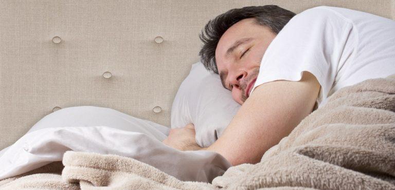 しっかりと質の良い睡眠を取ることが疲れマラを発生させないためには重要