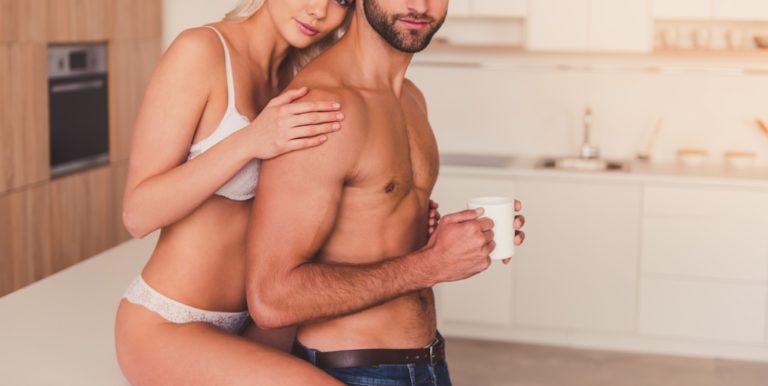 健康的な性生活