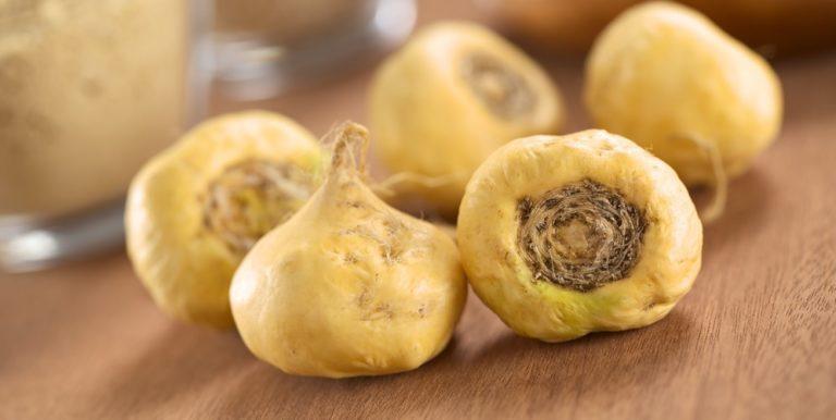 マカとはペルーで自生する薬用植物