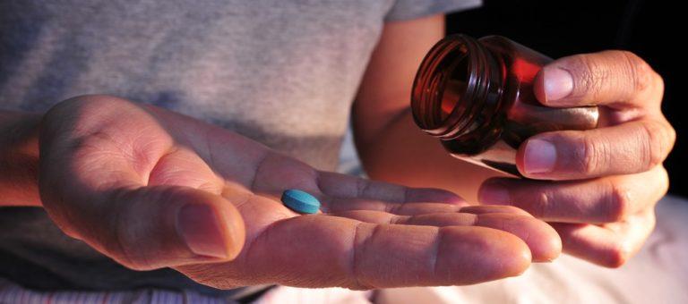 医薬品の利用