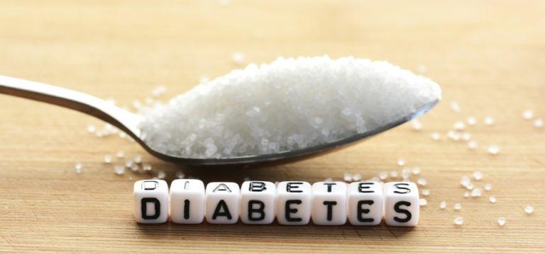 精力の低下は糖尿病になっているからかもしれない。