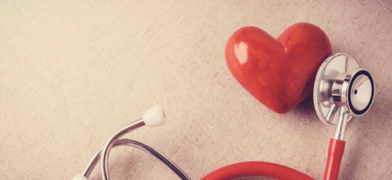 心臓を健康にする