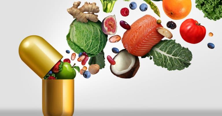 サプリメントも上手に使うことで必要な栄養素を効率的に吸収することができます。