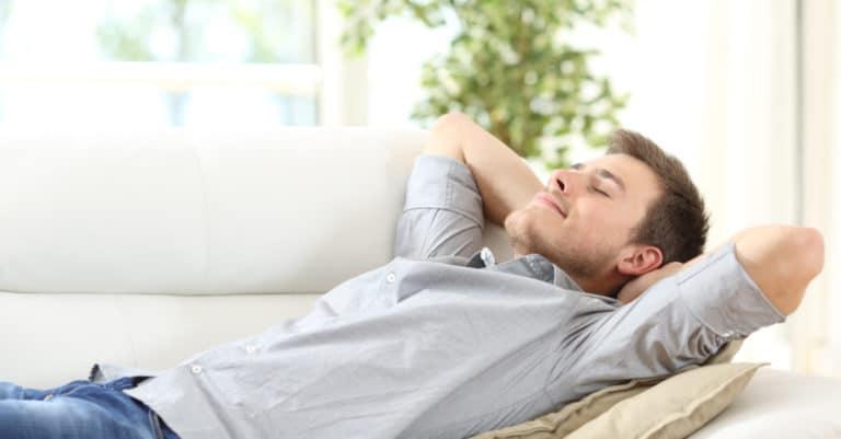 疲労回復にも効果があります。