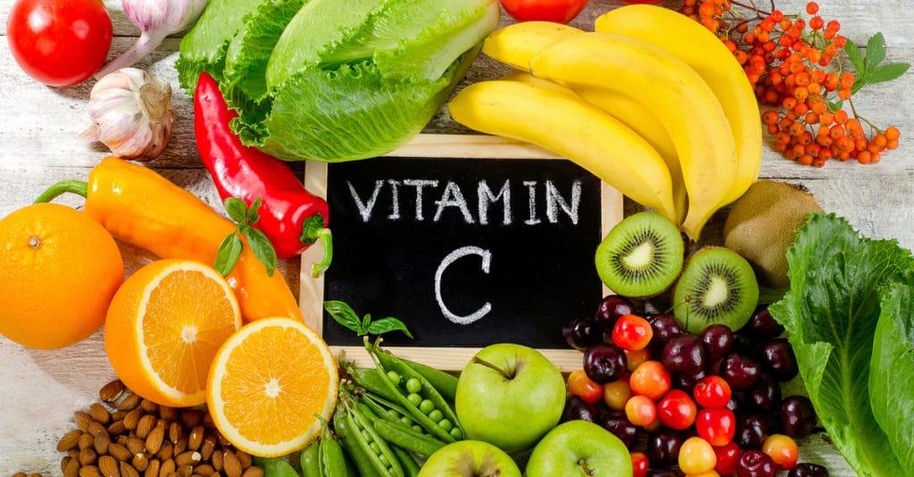 ビタミンCの抗酸化作用も身体にプラスの効果があります。