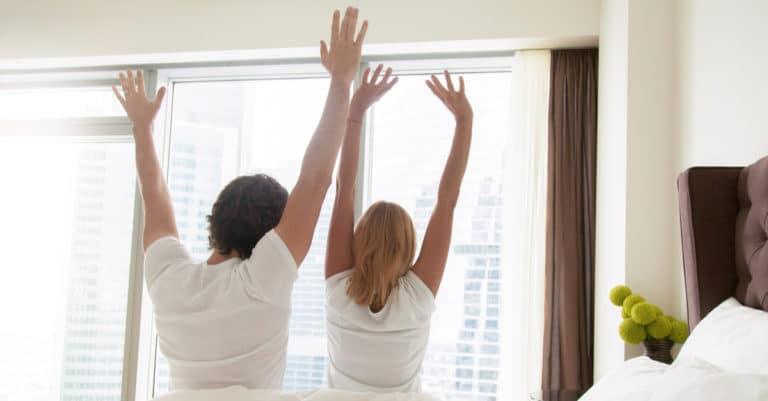 規則正しい生活を送ることでもテストステロンの値は回復し、射精後の回復力を高めることができるでしょう。