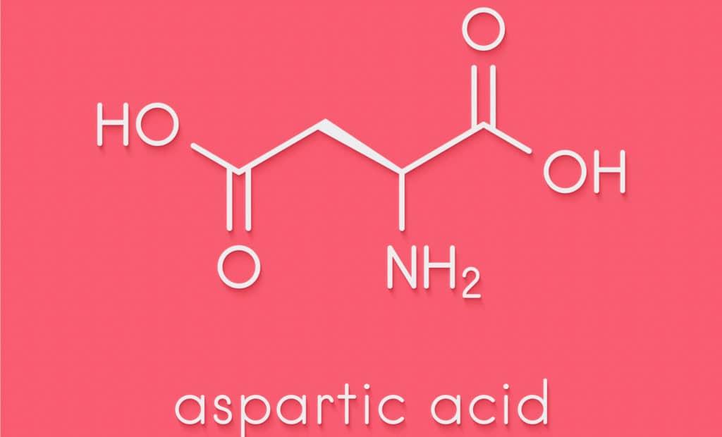 Dアスパラギン酸は精子の質を高める効果があります。