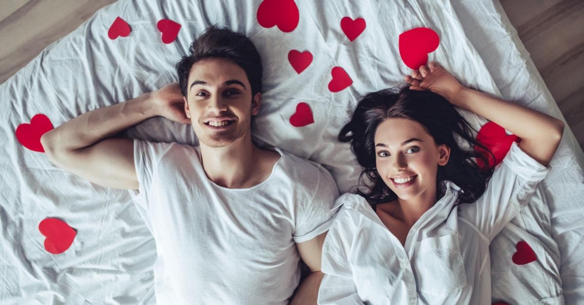 セックスで大事なポイントを抑えて、よい関係性を保つ