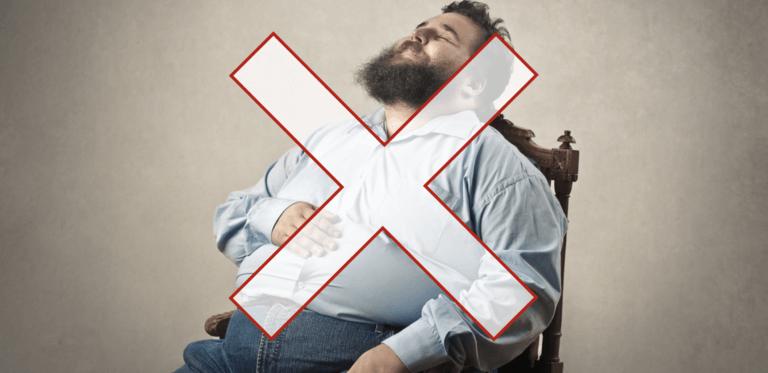 肥満を解消することもテストステロンのレベルを取り戻したり、向上させたりするためには有効な方法です。