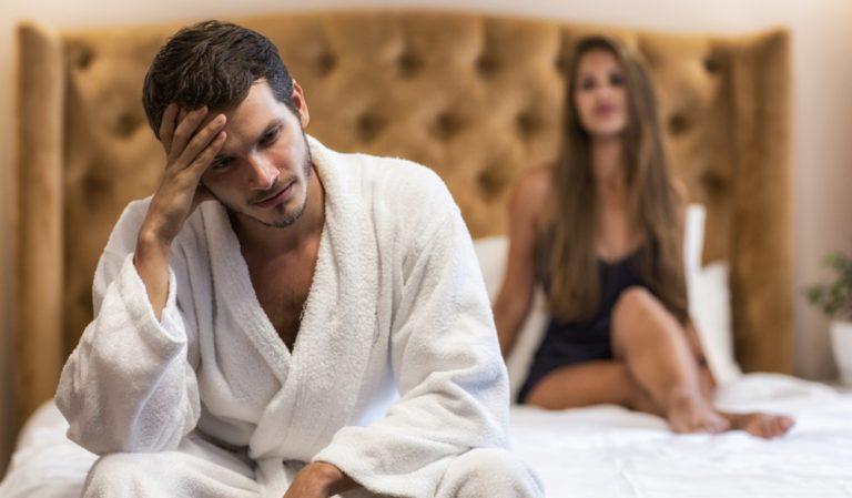 性欲向上・高い勃起力を生みだすために効率的な食材や栄養素