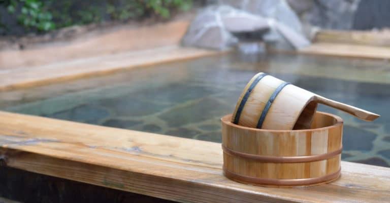 ゆっくりとお風呂に浸かることでも疲労は回復します。
