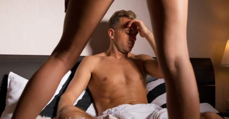 妻に魅力を感じないことも男性にとってはマンネリの原因になります。