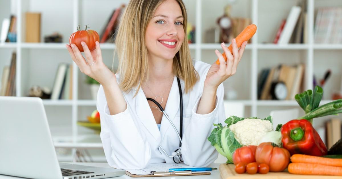 栄養士監修