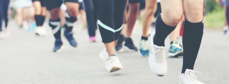 運動能力の向上