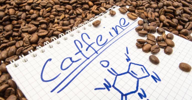 カフェインと勃起力の関連性