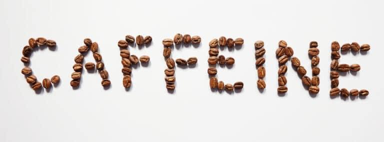 カフェインは勃起力に効果がある?