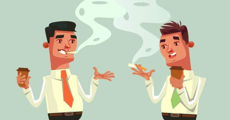 タバコミュニケーション