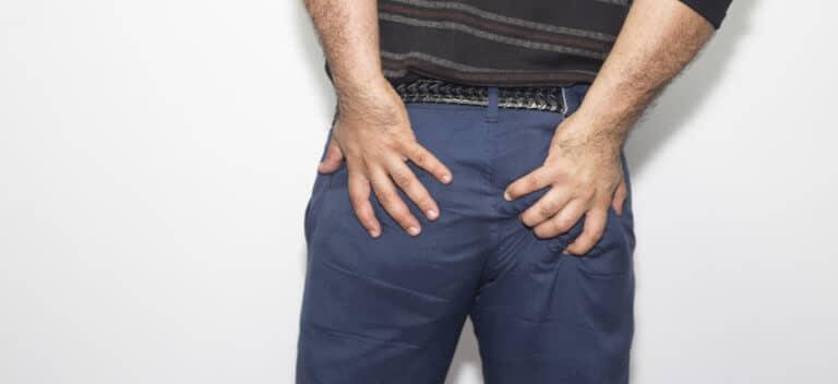 前立腺マッサージの痛みは?