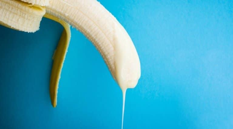 精液と精子の質への効果