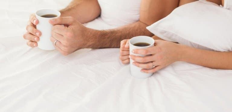 計画的な朝を過ごす