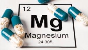 マグネシウムにテストステロンの向上効果?マグネシウムの本当の効果効能