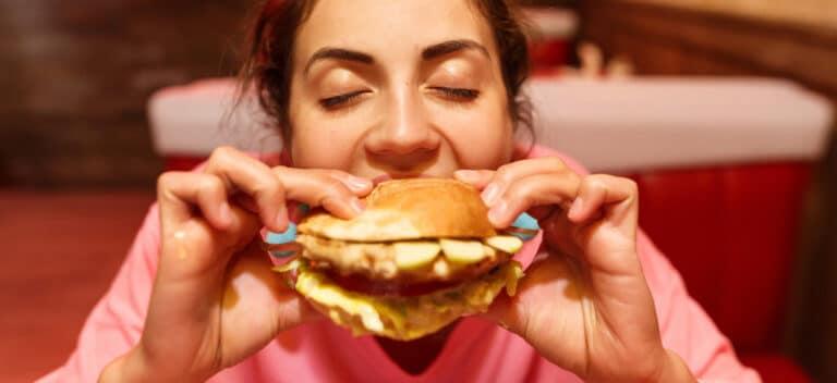 食欲を減退させる効果