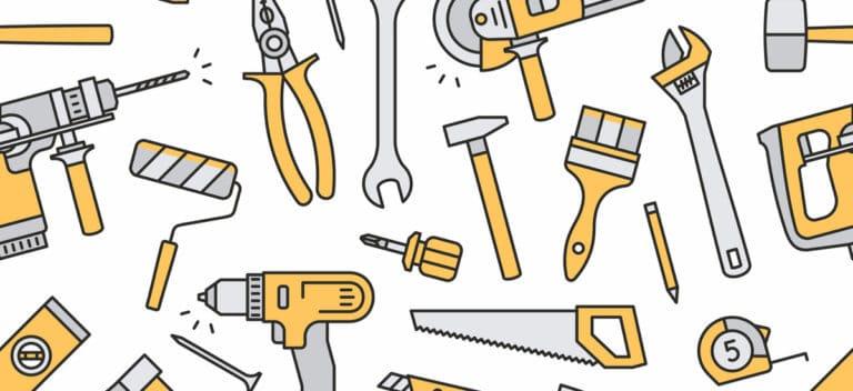 道具を使う方法