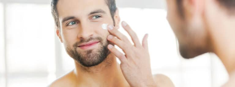 肌の保湿効果