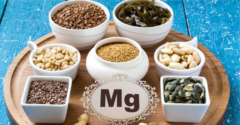 マグネシウムの最適な摂取方法