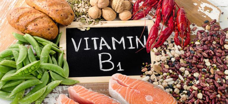 ビタミンB1