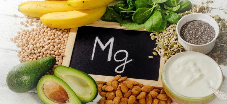 マグネシウムとはどのような成分