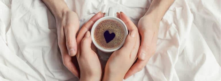 コーヒーに性欲増強効果は?