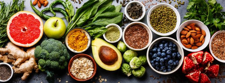 野菜に精力向上効果はある?