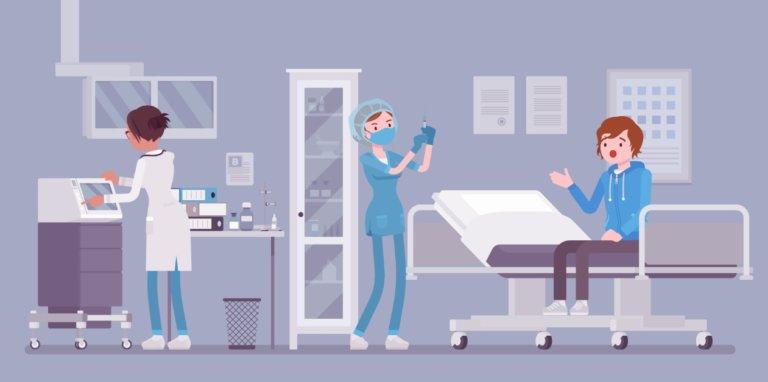 手術のプロセスの理解