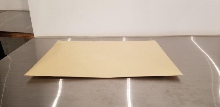 プロキオンの封筒