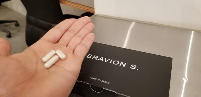 ブラビオンの口コミ
