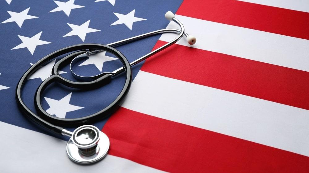 アメリカの医師
