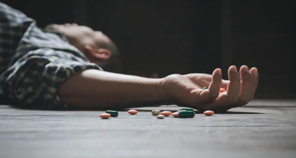 過剰摂取のリスク
