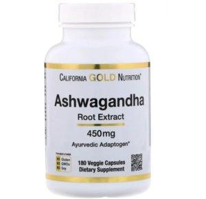 california gold ashwagandha
