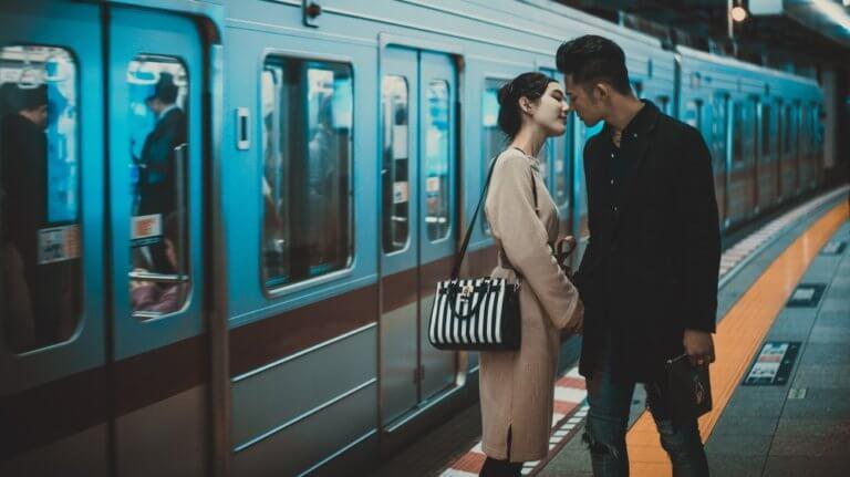 日本人のカップルはレスになり易い