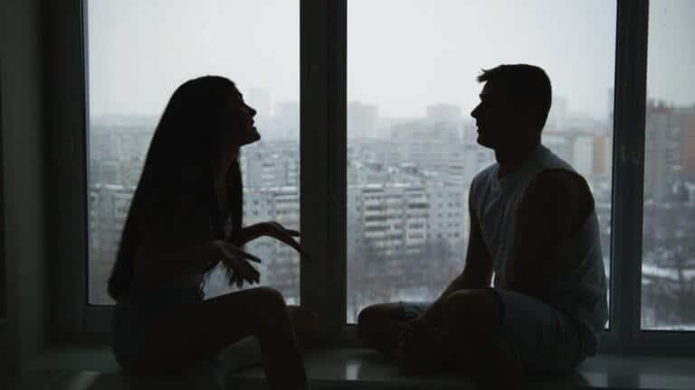 楽しい会話の出来ない童貞