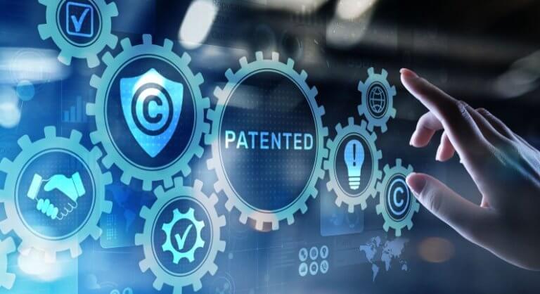 特許の取得