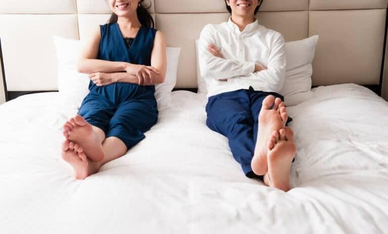 童貞が多い日本