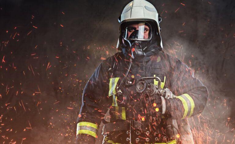 消防士は女性からモテる