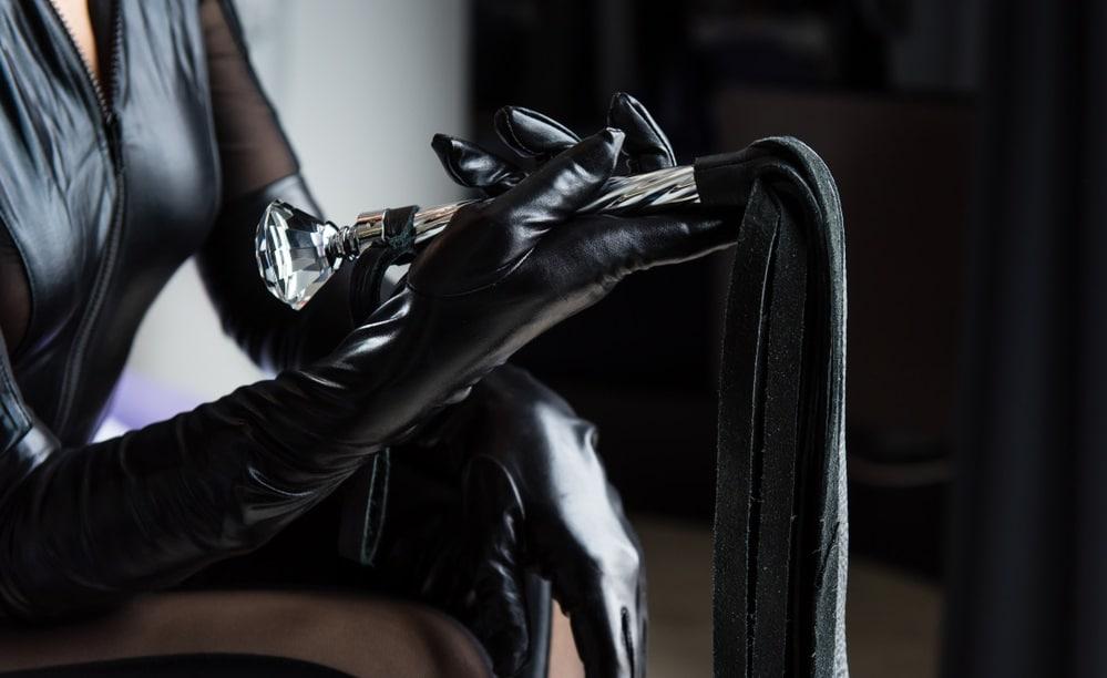 BDSMなどアングラ趣味を持っている女性