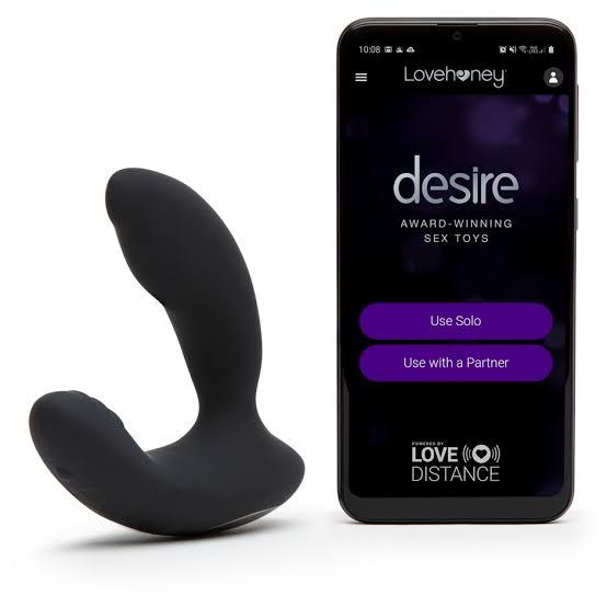 Desire Prostate