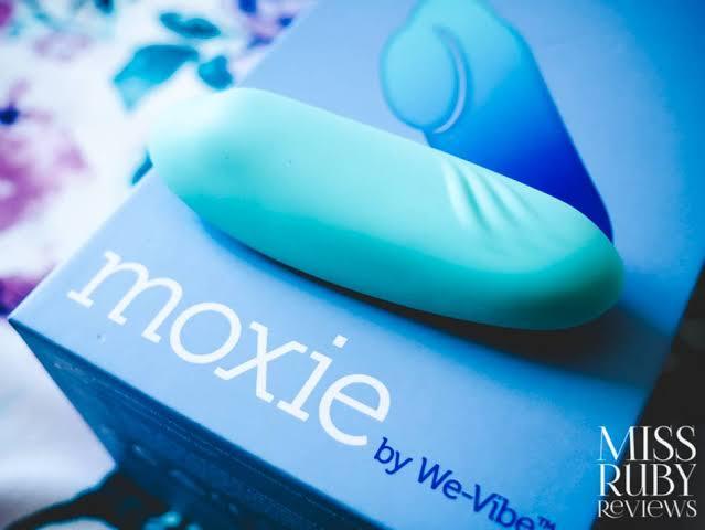 Moxie by wevibe